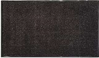 AmazonBasics - Antirutsch-Türmatte, Polypropylen, 90 x 120 cm