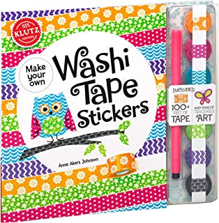 Best make your own stickers with tape Reviews