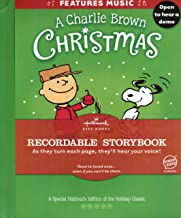 Best hallmark charlie brown christmas book Reviews