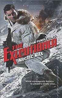 Arctic Kill (Executioner Book 429)