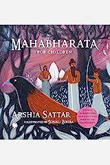 Mahabharata for Children Kindle Edition