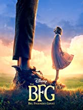 Best the bfg 2016 full movie free Reviews