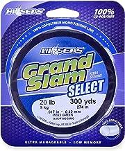 HI-SEAS Grand Slam Select Copolymer 300-Yard Fishing Line
