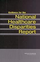 Best national health disparities report Reviews