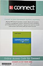 Connect Access Card for Communication Matters 3rd Edition