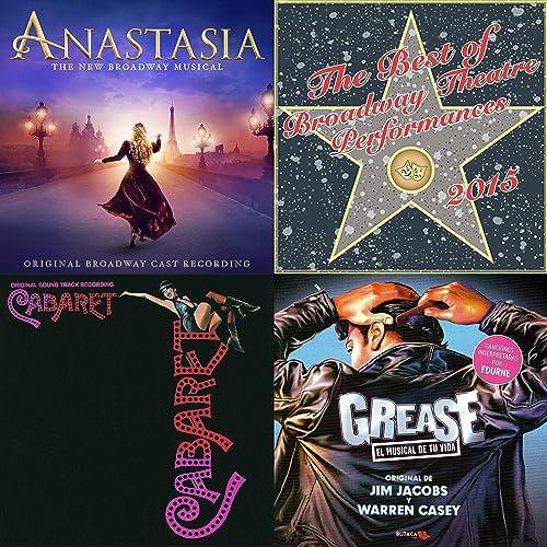Grandes musicales de ayer, hoy y siempre