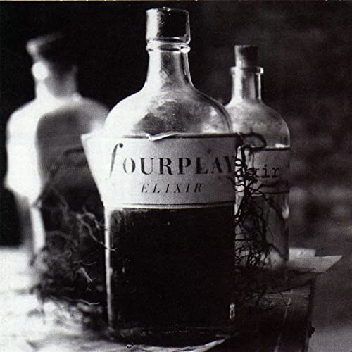 Elixir by Fourplay on Amazon Music - Amazon.co.uk