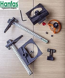 Hinge Boring Jig for auto closing/Hanfas H-400 3D Rapid jig/Hand Hinge Boring Jig Assembly/Universal Hinge Boring jig System