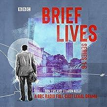 Brief Lives: Series 1-6: The BBC Radio 4 Full Cast Psychological Crime Drama