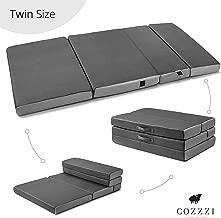 Cozzzi Twin Folding Mattress – 4