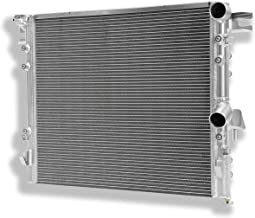Flex-a-lite 315602 Extruded Core Radiator (2007-2018 Jeep Wrangler JK HEMI Engine)
