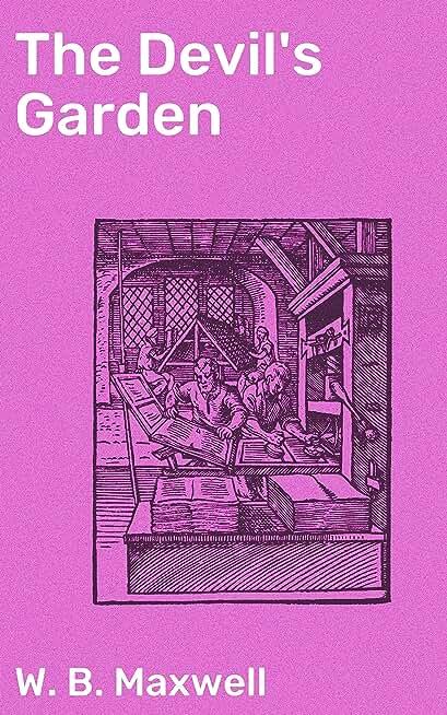 The Devil's Garden (English Edition)