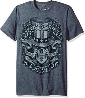 Grateful Dead Memorial Ball Room Short Sleeve T-Shirt