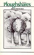 Ploughshares Spring 1979 Guest-Edited by Ellen Bryan Voigt and Lorrie Goldensohn