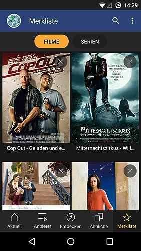 moviepilot Home – Dein Streaming & TV Guide - 4