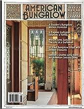 American Bungalows Magazine Summer 2018