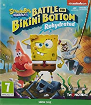 THQ NORDIC 43506 Spongebob Battle For Bikini Bottom Pegi Xbox One Game (Xbox One)