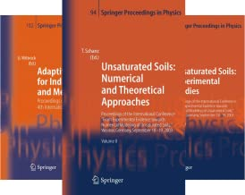 Springer Proceedings in Physics (50 Book Series)