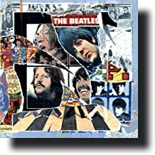 The Beatles Vinyl Records: Anthology 3, RARE USA Triple (3) LP Set – Still Sealed w/HYPE STICKER! Capitol/Apple, 1996 Limited Edition 1st Pressing w/50 Songs (MONO and STEREO mix LPs), Includes Letter/Certificate of Authenticity (LOA/COA) by Beatles4me