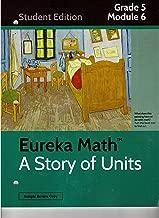 Eureka Math A Story Of Units Student Edition Grade 5 Module 6