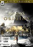 Assassin's Creed Origins - Gold Edition [PC Code - Ubisoft Connect]