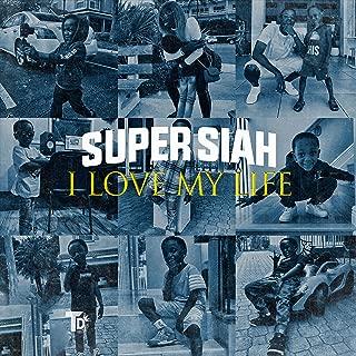 Best i love my life super siah Reviews