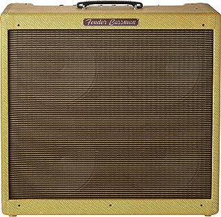 Fender '59 Bassman LTD 50-Watt 4x10-Inch Tube Bass Combo Amp
