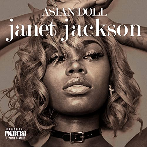 Janet Jackson Explicit De Asian Doll En Amazon Music Amazones