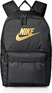 Nike Casual Daypacks Backpack For Men,Polyester,Black,NKBa5879-013
