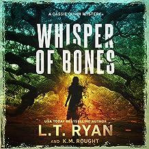 Whisper of Bones: A Cassie Quinn Mystery