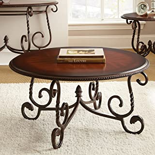 Steve Silver Company Crowley Cocktail Table