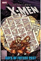 X-Men: Days of Future Past (Uncanny X-Men (1963-2011)) Kindle Edition