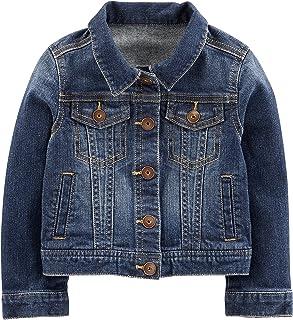 Simple Joys by Carter's Giacca di Jeans Bimba 0-24