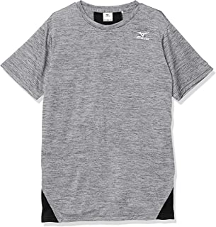 [ミズノ] トレーニングウエア Tシャツ K2JA0110
