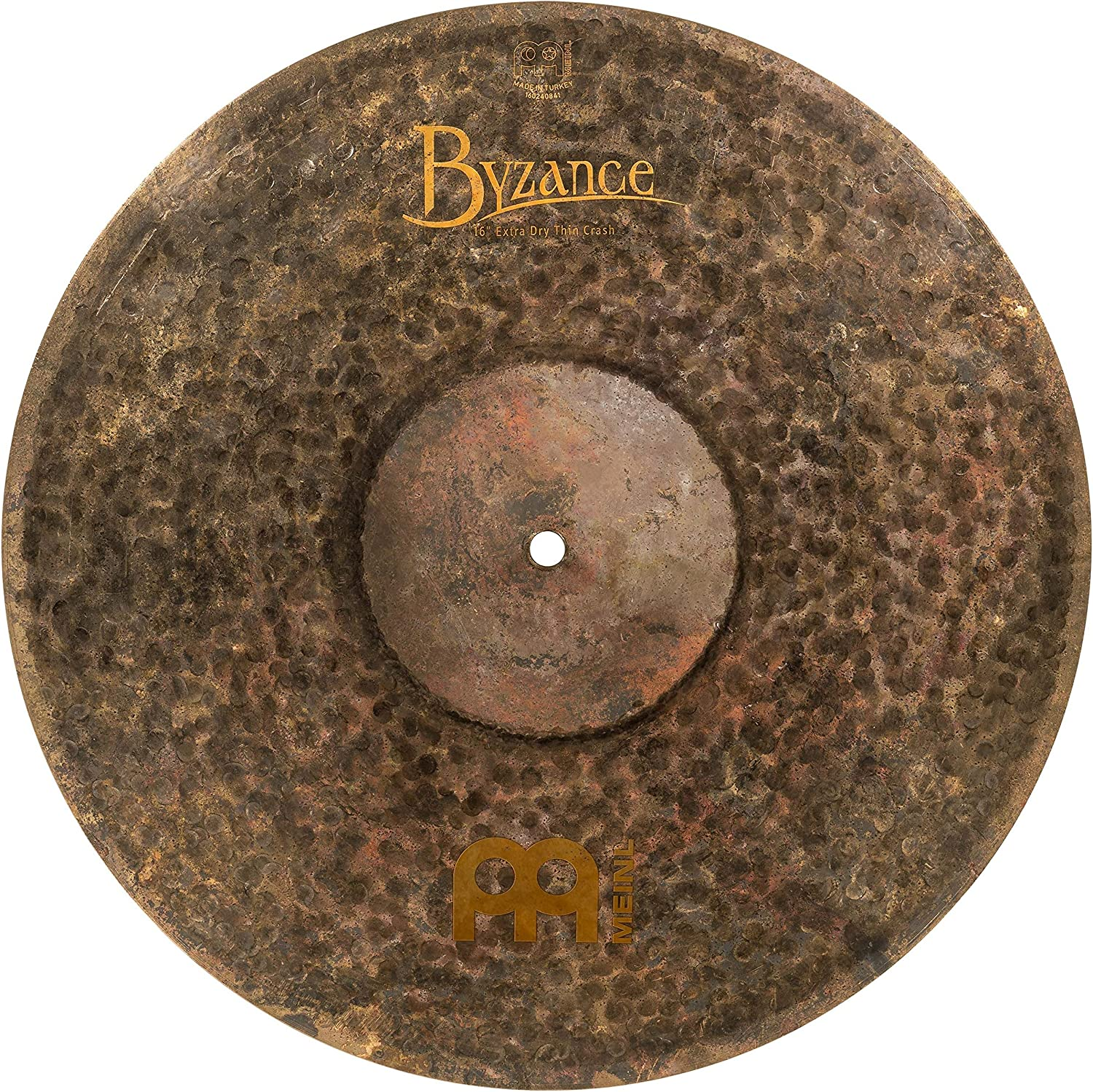 Meinl Cymbals Byzance Max 40% OFF 16