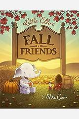 Little Elliot, Fall Friends Kindle Edition