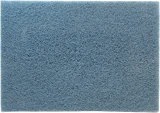 3M Blue Cleaner Pad 5300, 20 in x 14 in