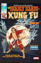 Deadly Hands of Kung Fu (1974-1977) #5 (English Edition)