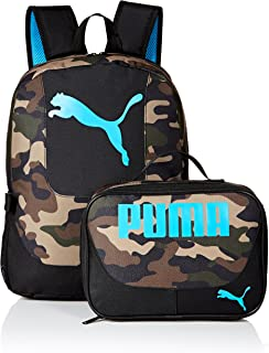 PUMA Boys Backpacks and Lunch Boxes