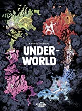 Underworld (English Edition)