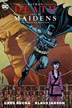 Batman: Death & the Maidens Deluxe Edition (Batman: Death and The Maidens)