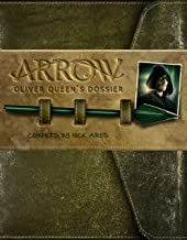 arrow and olive