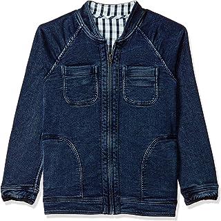 United Colors of Benetton Boys' Regular Fit Jacket