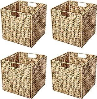 Best panda wicker basket Reviews