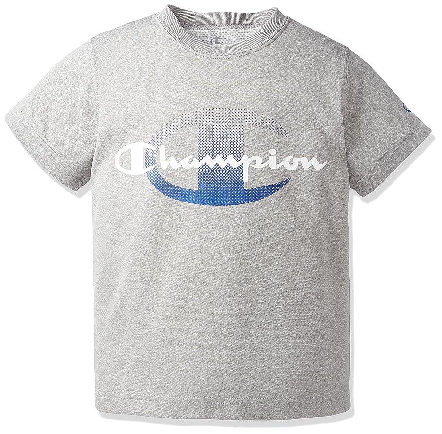 褒賞誇張するエキゾチック[チャンピオン] C ODORLESS Tシャツ CK-KS303