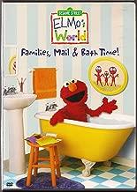 Elmo's World: Families, Mail & Bath Time!