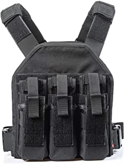 Jpc Plate Carrier