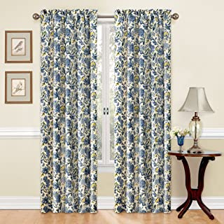 WAVERY Traditions Curtains for Bedroom - Navarra 52