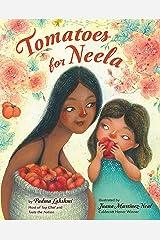 Tomatoes for Neela Kindle Edition
