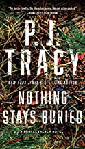 Nothing Stays Buried (A Monkeewrench Novel Book 8)